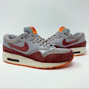 Nike Air Max 1 Womens shoes size 7